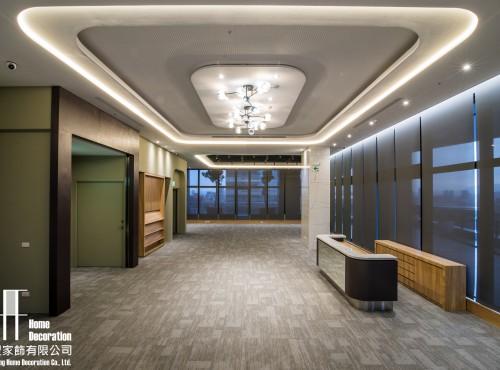 商務中心/辦公室/專案軟裝服務