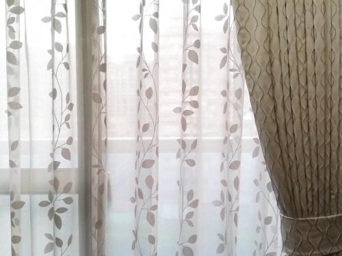 手動窗簾-汐止實績