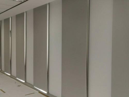 龜山辦公室-防焰捲簾實績