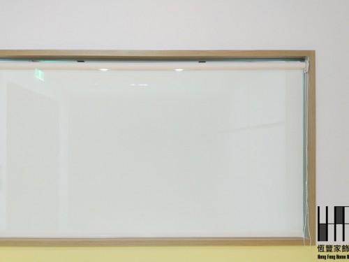 桃園辦公室-捲簾實績