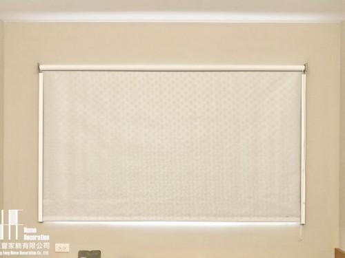 宜蘭住家-捲簾實績