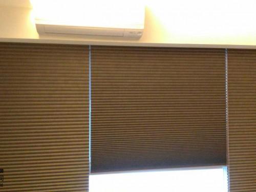 風巢簾木柵區實績案例